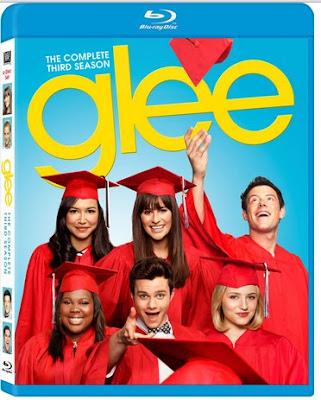 Glee Season 3, Glee Series, Teen Movies, Best Teen Movies, Holiday Gift Teen Movies
