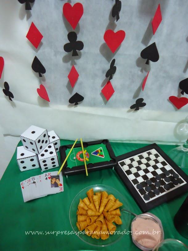 jogos do amor