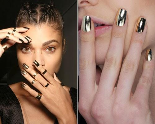 Dicas, tendências, fotos e modelos de unhas e esmaltes para a primavera/verão 2014