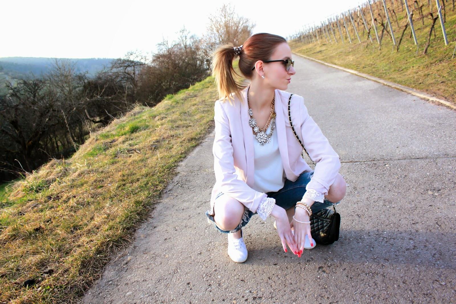 Lässig meets Chic, die beste Jeans der Welt, oder: Was meine Oma davon hält!