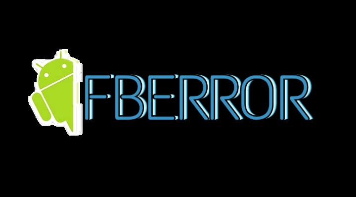 FBerror
