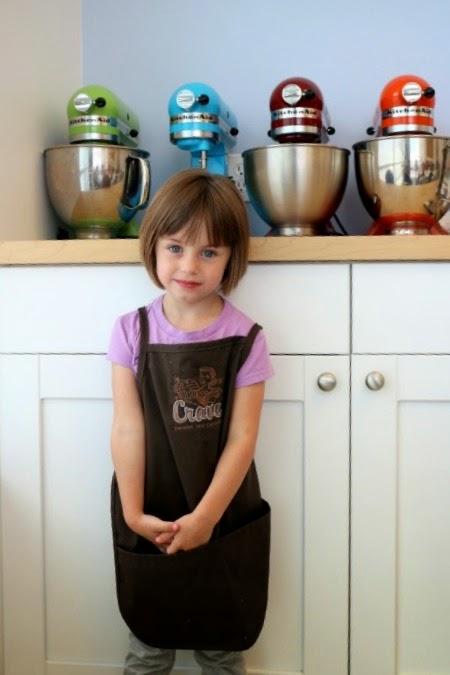 Birthday Parties at Crave Cookies & Cupcakes in Calgary  |  Best Birthdays