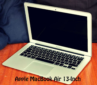 Apple MacBook Air 13-Inch Review
