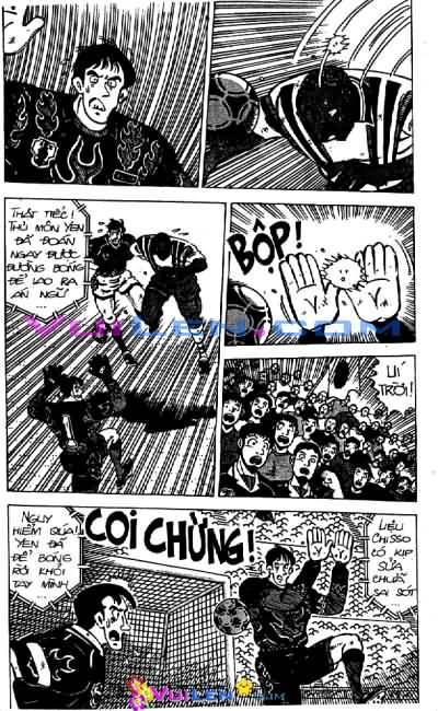 Jindodinho - Đường Dẫn Đến Khung Thành III Tập 65 page 53 Congtruyen24h