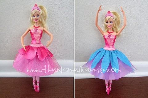 Barbie in the Pink Shoes review