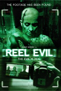 Reel Evil 2012 DVDRip XviD-PTpOWeR