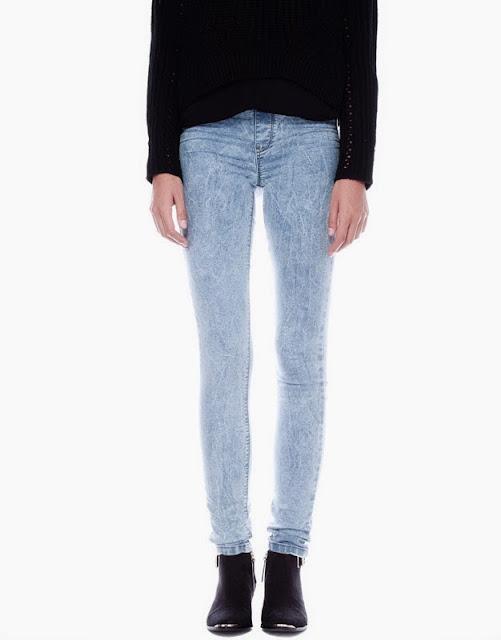 Pull And Bear 2014 Kot Pantolon Modelleri, siyah kot modelleri, mavi kot modelleri, dar kot modelleri, skinny kot modelleri