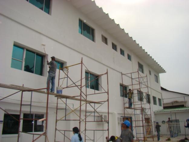 Construir su propia casa diez errores comunes construir - Permisos para construir una casa ...