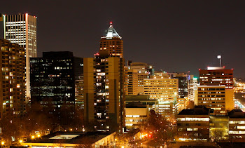 Portland, Oregon