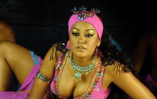 Actress Mumaith Khan Hot Photos