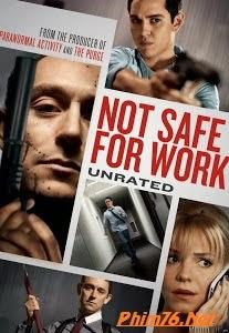 Cận Kề Nguy Hiểm|| Not Safe For Work