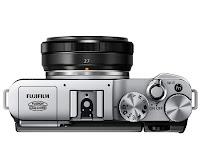 Top, Fuji Film X-M1
