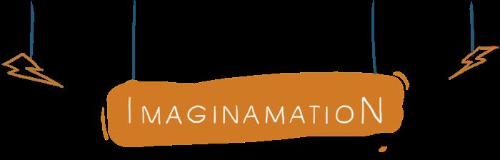 IMAGINAMATION