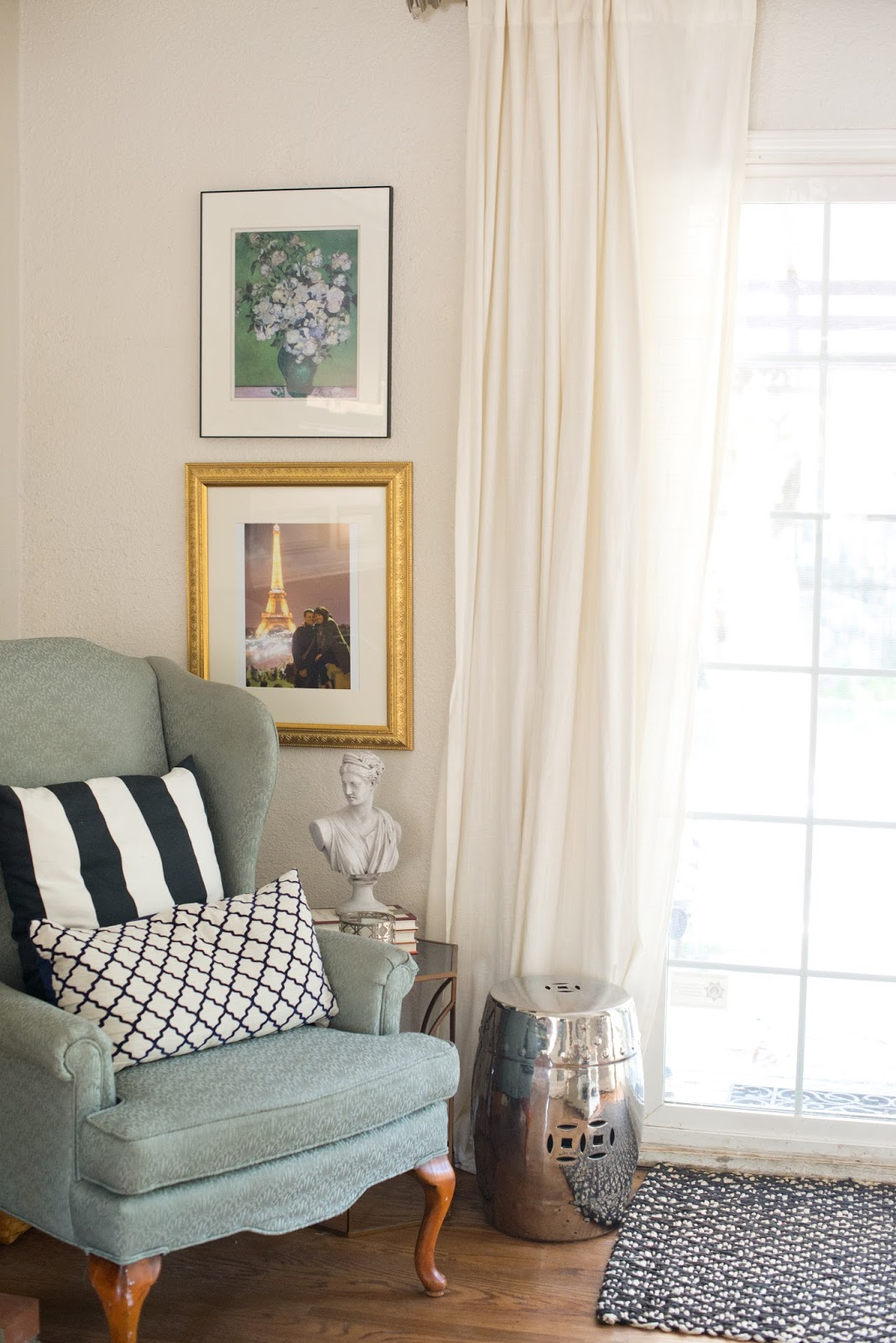 It Feels So Rewarding And A Good Lesson In Contentment To Use What I Have When Redecorating Can Be Frustrating Look At My Inspiration Photos On