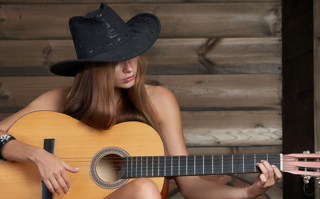 cách hay cho người tự học ghita 1