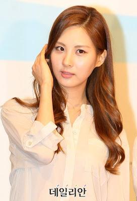 Foto Seo Hyun SNSD Terbaru 2012