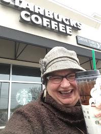 2019, Starbucks, Iced White Peach Tea, Wooster OH
