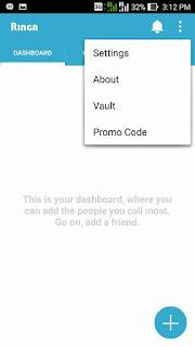 ringr app promocode