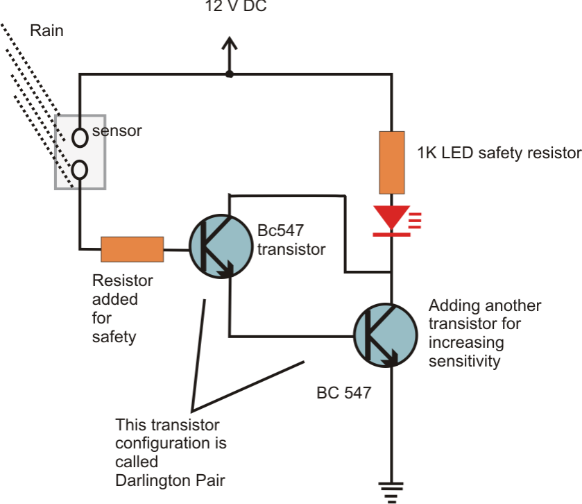 Darlington diy leds yes you can do it cheaply!! [archive] ultimate reef,Wiring Diagram For A Led Driver
