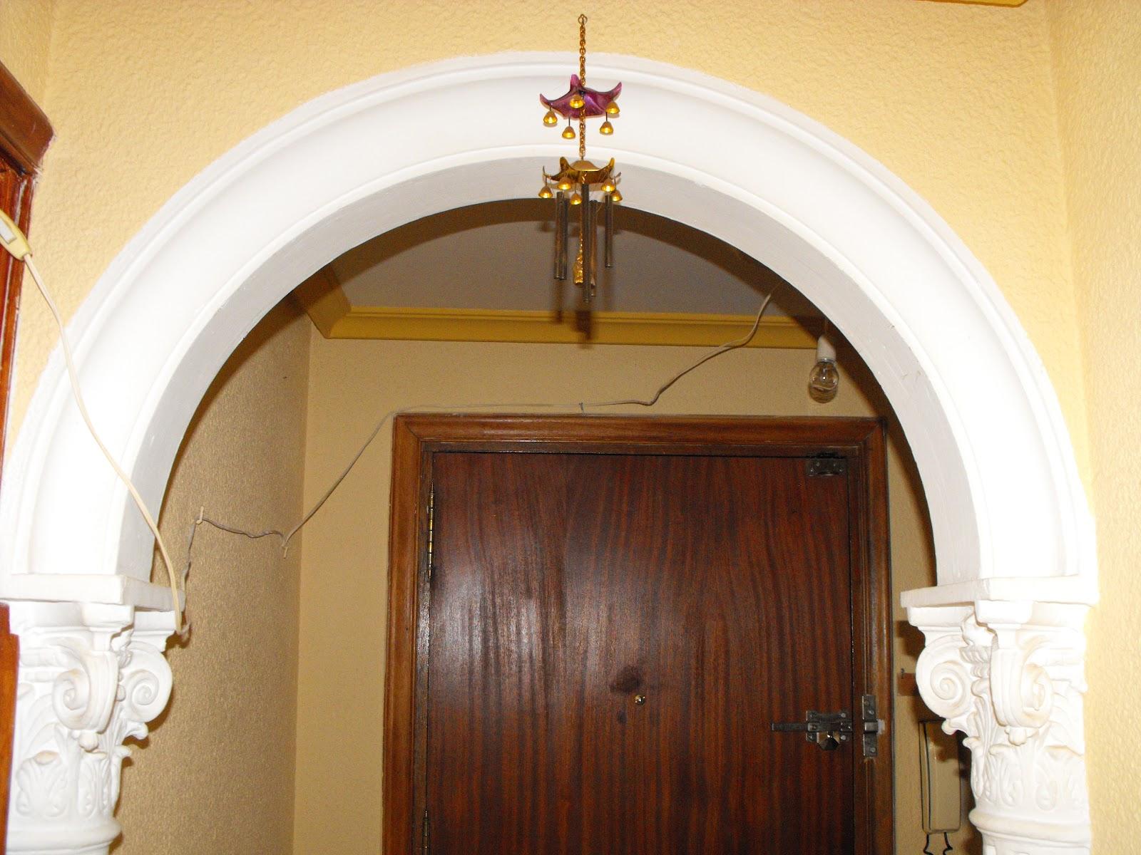 Venta de apartamento en el pol gono de toledo - Maderas para arcos ...