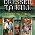 Review: Dressed to Kill [A Tourist Trap Mystery, book 04]