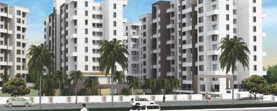 Properties in Talegaon