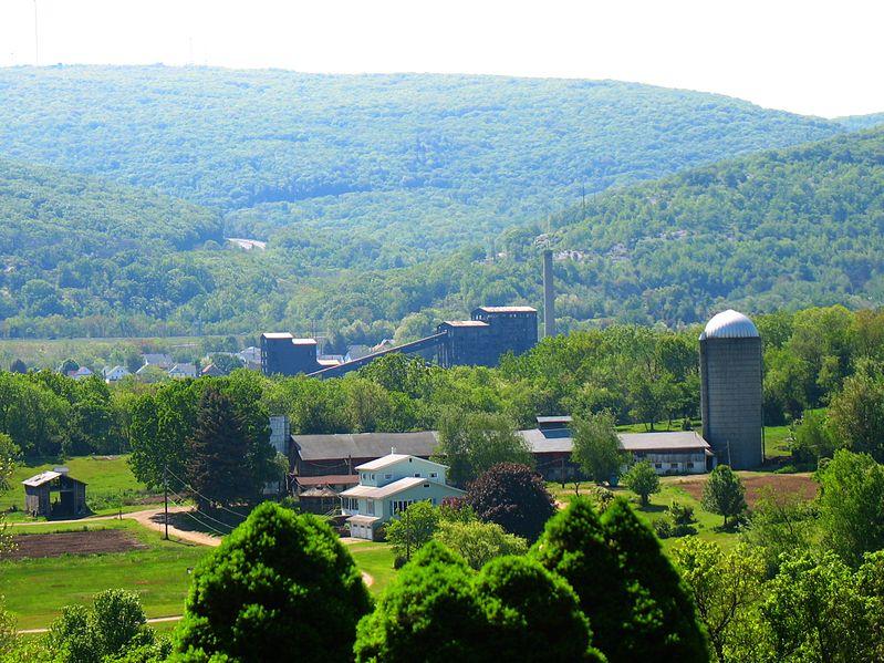 Фото - американский городок Hanover Township
