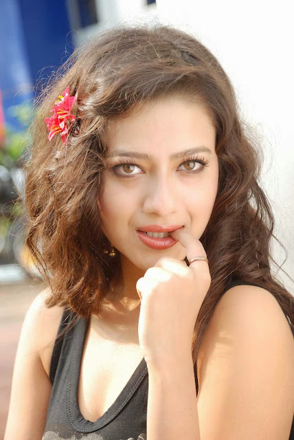 Madalasa Sharma Latest Photoshoot