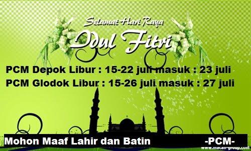 hapy ramadhan