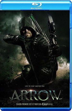 Arrow Season 6 Episode 23 HDTV 720p