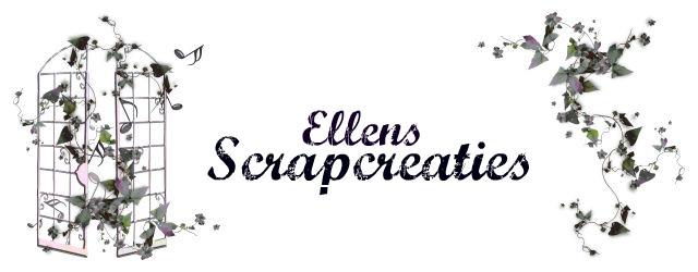 Ellens scrapcreaties