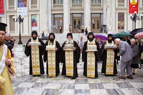 Ιερός Ναός Αγίων Κωνσταντίνου και Ελένης Πειραιά