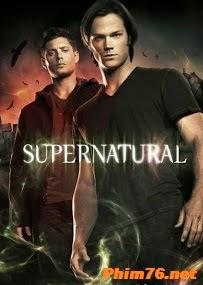 Siêu Nhiên 10|| Supernatural Season 10