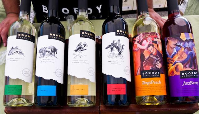 Artisanal Wine