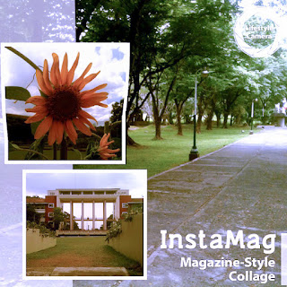 UP Diliman, Instamag