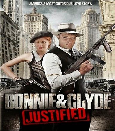 Bonnie e Clyde: Justified – Dublado (2013)