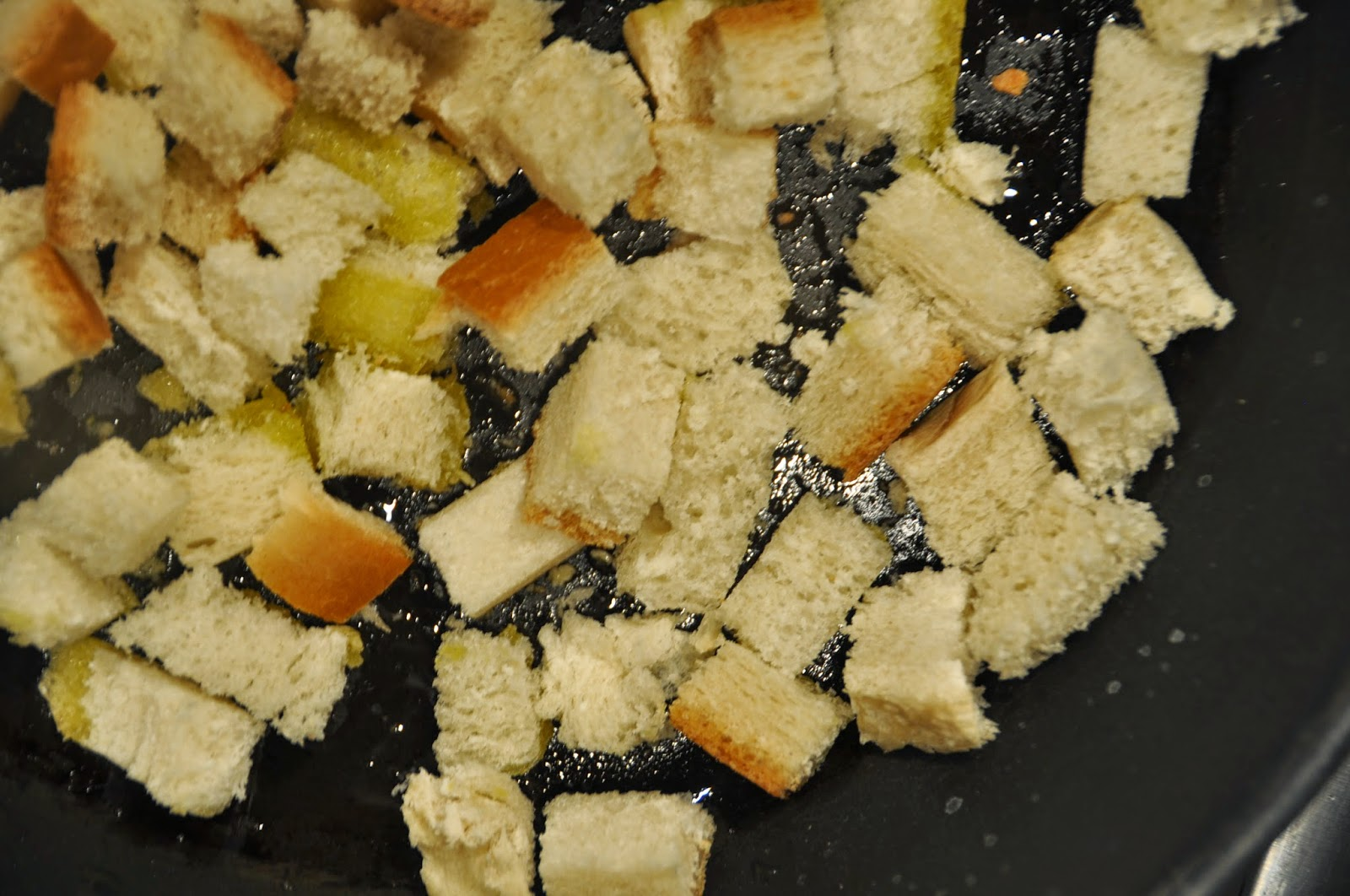 Kartoffelsuppe; Kartoffelsuppe mit Speck