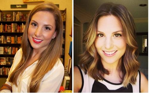 15 exemplos que vão lhe inspirar a fazer um corte de cabelo