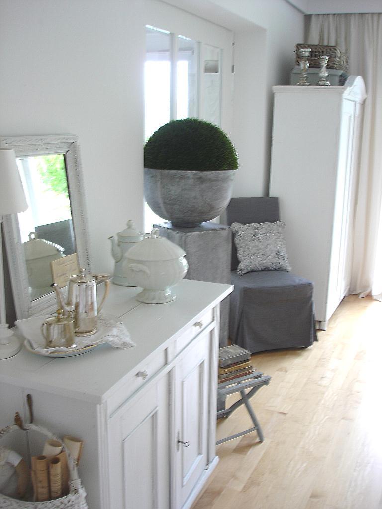 hereinspaziert. Black Bedroom Furniture Sets. Home Design Ideas