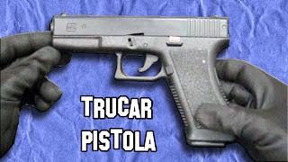 Trucar Pistola