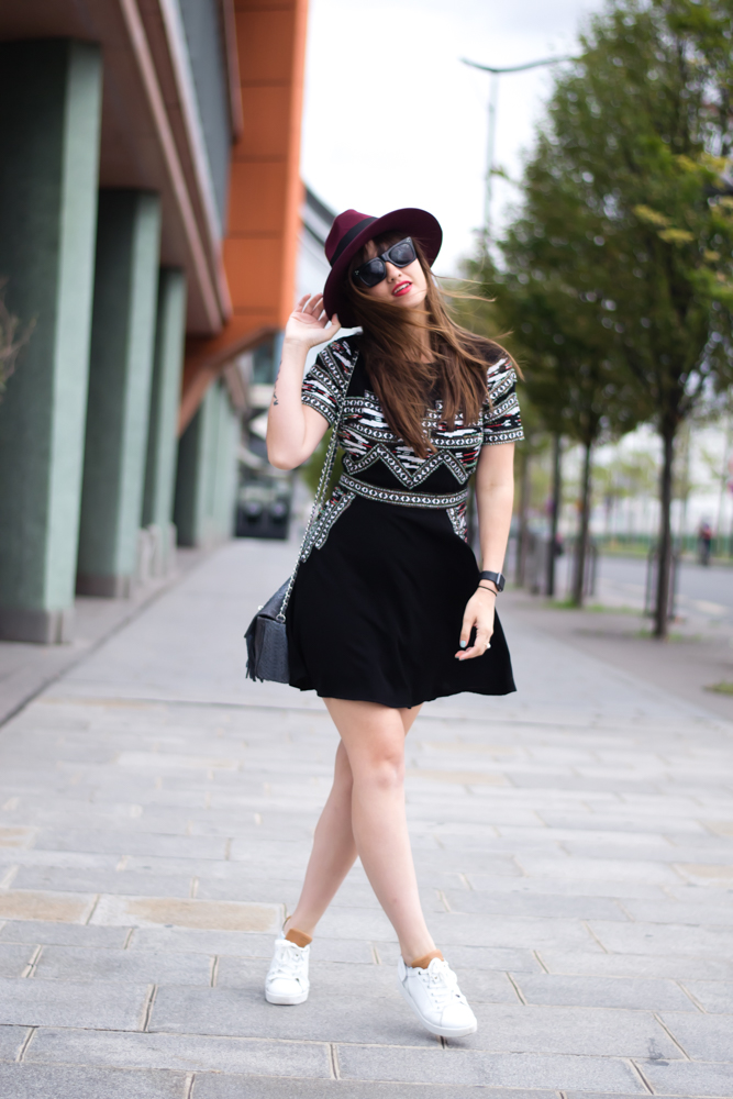 Paris, Fashion, Blogger, Look, Meet me in paree, Streetstyle