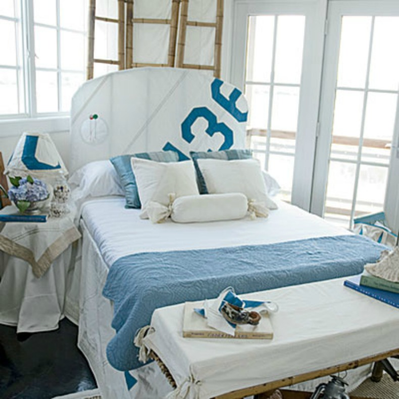 Coastal Home: Inspirations On The Horizon: Rooms With