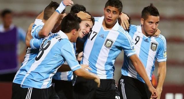 """16 Besar"""" Piala Dunia FIFA U-17 2013 pada hari Selasa, 29 Oktober 2013"""
