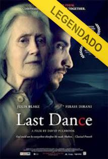Last Dance – Legendado
