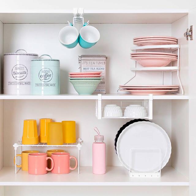 Kits para armário cozinha