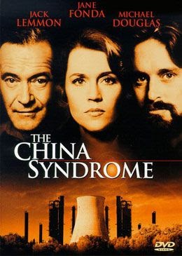 Síndrome da China DVDRIp RMVB Legendado