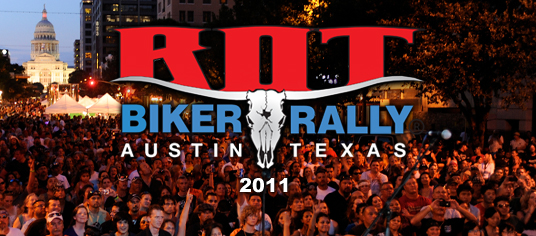 Motorcycle Event News: The Republic Of Texas ROT Rally ...