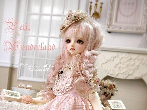 ♠♦♣Petite Wonderland♣♦♠