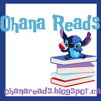 Ohana Reads Button