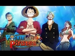 One Piece MMO